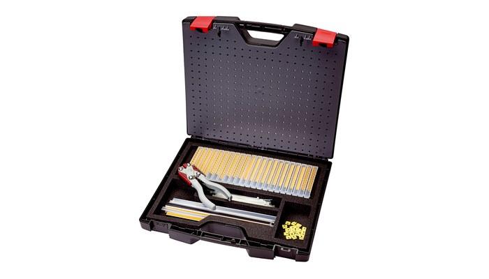 Cable Product Kit : Fleximark marking kit mini pertronic cables