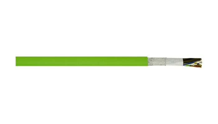 Special Encoder and resolver cables - PerTronic Cables