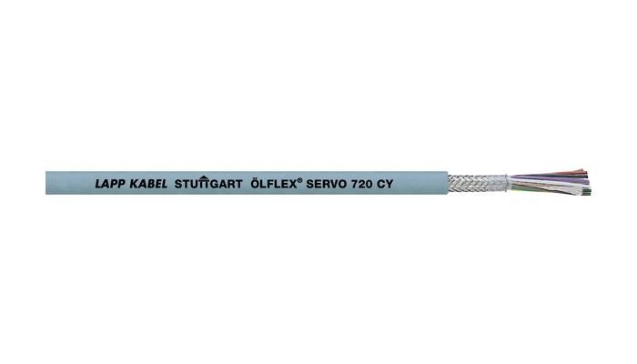 214 Lflex 174 Servo 720 Cy Pertronic Cables
