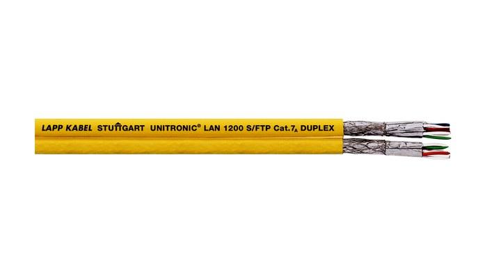 unitronic lan 1200 s ftp cat 7a pertronic cables. Black Bedroom Furniture Sets. Home Design Ideas