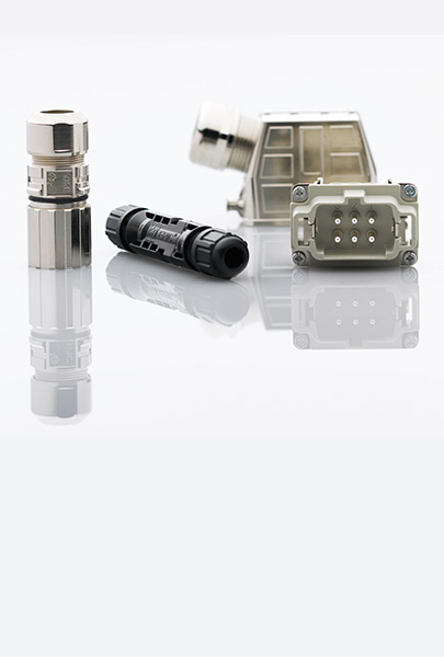 EPIC® industrial connectors