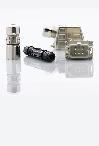 EPIC® industrial connectors